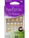 Nailene So Natural Short Flex Natural
