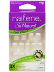 Nailene So Natural Short Cut