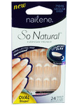 Nailene So Natural Everyday French