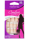 Nailene Lasting Imp-si;ver Orchid