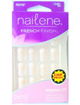 Nailene French Finish Personal Fit Pink