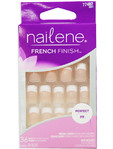 Nailene French Finish Comfort Fit Crisp
