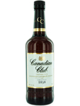 Canadian Club Whisky 70cl
