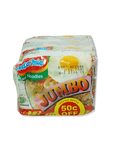 Imdomie Jumbo Fried Noodles 4x129g