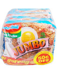 Indomie Jumbo Bbq Chicken Noodles 4x128g