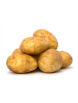 Potatoes Local Packed Approx 2kg