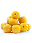 Plums Yellow Italy