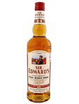 Sir Edward's Scotch Whisky 70cl