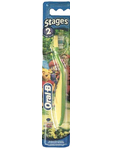 Oral B Pro Expert Stages Kids 2-4yrs Tootbrush