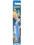 Oral B Toothbrush Stages 5-7