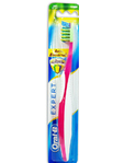 Oral B Toothbrush Pro-expert Antibacterial 35 Soft