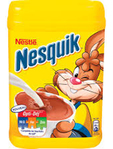 Nestle Nesquik Plus Choc  Powder 1kg