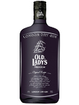 Old Lady's Premium Dry Gin 70cl