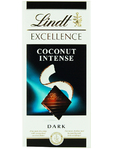 Lindt Excellence Coconut Intense Dark 100g
