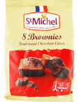 St Michel Chocolate Brownies 200g
