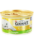 Gourmet Gold Mousse Rabbit 85g