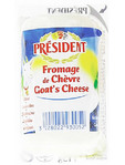 President Goat Cheese 113g
