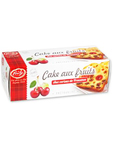 Forchy Fruit Cake Sliced In Box 275g