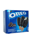 Oreo Mini Ice Cream Sticks X6