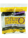 Pruneaux Pitted Prunes 250g
