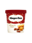 Haagen Dazs Pralines & Cream Ice Cream 500ml
