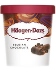 Haagen Dazs Chocolate Fondant 460ml