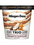Haagen Dazs Coconut Chocolate 100ml