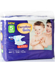 Carrefour Pannolini Junior 5 (11-25kg)  X44