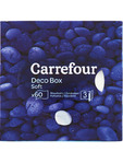 Carrefour Deco Tissue Box X60