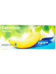 Carrefour Nettare Banana X3 200ml