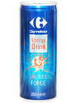 Carrefour Energy Drink W/taurine 250ml