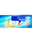 Carrefour Detergente Tablets X16