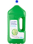 Carrefour Discount Dishwashing Liquid Lemon 1.5l