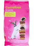 Carrefour Biscotti Cane 6 Forme 300g