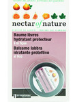 Les Cosmetiques Nectar Of Nature Balsamo Labbra Fico 10gr