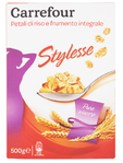 Carrefour Stylesse 500g