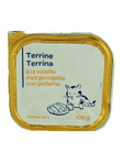 Carrefour Discount Terrine Pate' Chicken 100gr