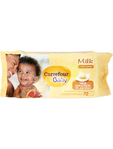 Carrefour Baby Sensitive Wipes X72
