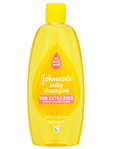 Johnsons Baby Shampoo 200ml