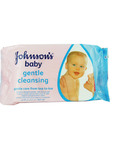 Johnson's Skincare Cleansing Wipes X 56