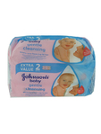 Johnsons Baby Cleansing Wipes Duo X112