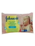 Johnsons Baby Wipes Extra Sensitive X20