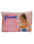 Johnsons Baby Wipes Gentle X20