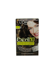 L'oreal Excell 10' Castano 4