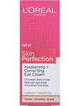L'oreal Skin Perfection Eye Cream
