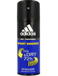 Adidas Sport Energy Anti-perspirant 150ml