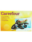Carrefour Inflatable Whale