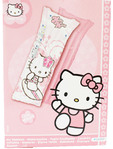 Hello Kitty Inflatable Mattress