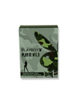 Playboy Male After Shave Play It Wild 100ml