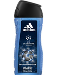 Adidas Hair & Body Shower Gel Champions League 250ml